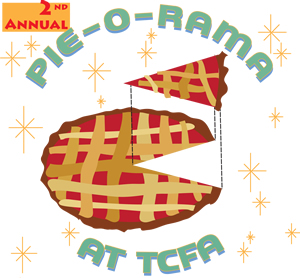 Pie-O-Rama at the Conservatory