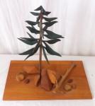 adk pine  crop 0364