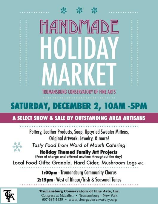 Handmade Market 2017 Poster fb image