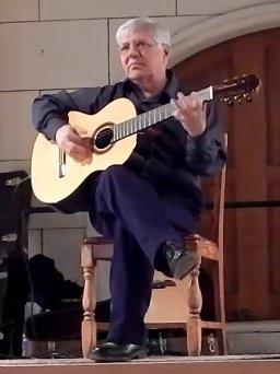 Blues Guitar: Beyond the Basics