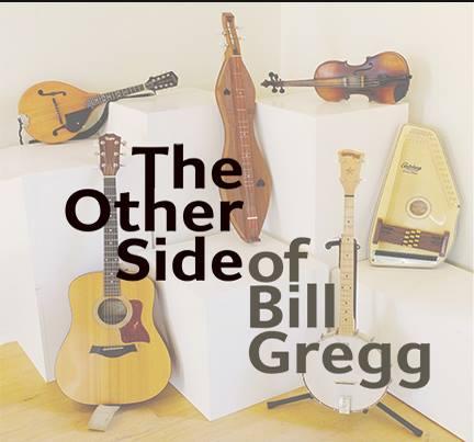 Bill Gregg small