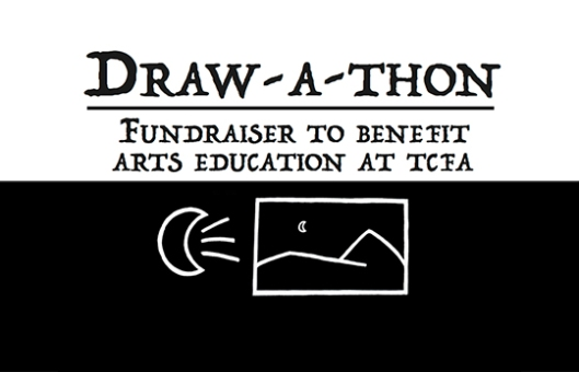 Drawathon web header