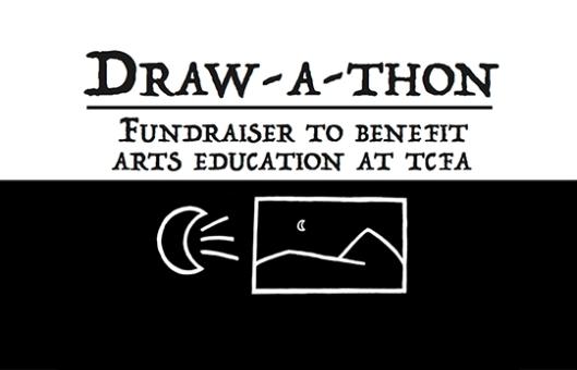 Drawathon web header