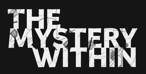 The Mystery Within web header