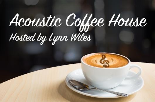 Acoustic Coffee Shop 2