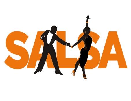 Salsa bold header