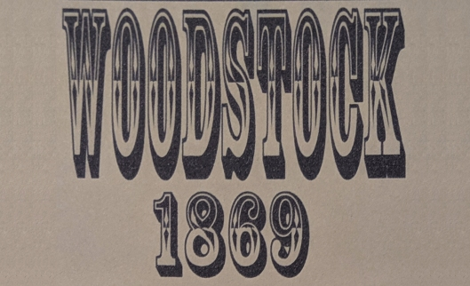 Woodstock header