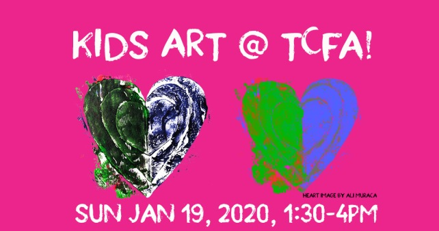 Kids art 2020